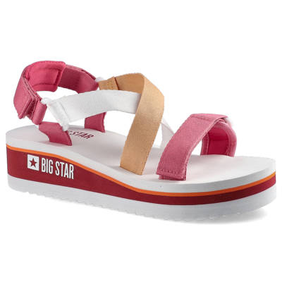 Sandały BIG STAR
