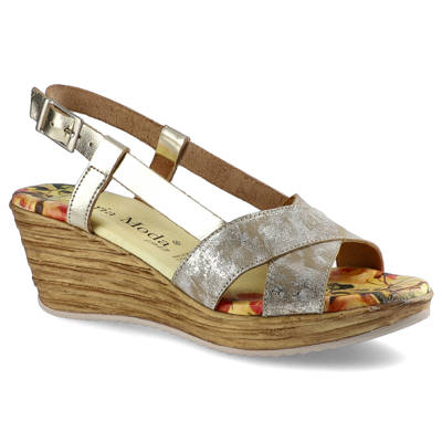 Sandały MARIA MODA