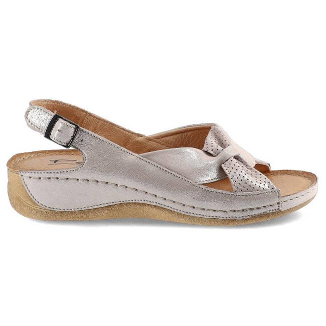 Sandały POLLONUS
