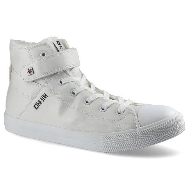 Sneakersy BIG STAR